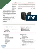 Advanced Motion Controls Dpcanie-060a800