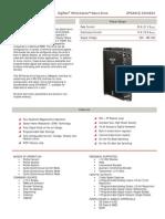 Advanced Motion Controls Dpcanie-030a800