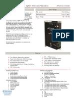 Advanced Motion Controls Dpcania-015s400