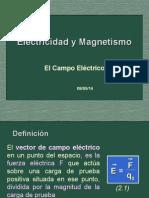 02 Campo Electrico