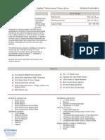 Advanced Motion Controls Dpcanir-060a800