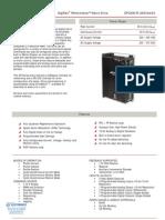 Advanced Motion Controls Dpcanir-c060a400