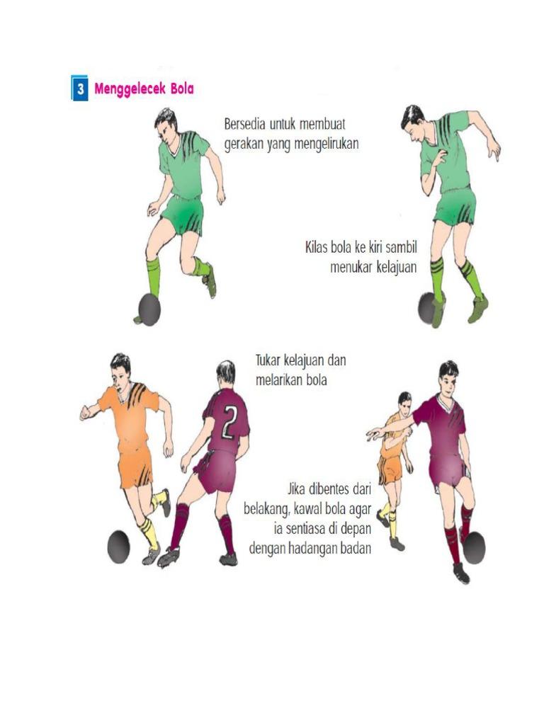 Kemahiran Bola Sepak