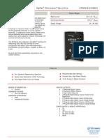 Advanced Motion Controls Dpqnnie-020b080