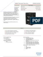 Advanced Motion Controls Dpqnnie-060a400