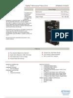 Advanced Motion Controls Dpqnnie-015s400