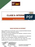 Clase 8 Internet