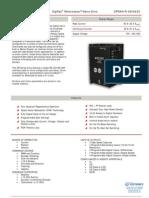 Advanced Motion Controls Dprahir-060a400