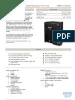 Advanced Motion Controls Dprahia-100a400