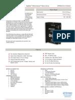 Advanced Motion Controls Dprahie-015a400