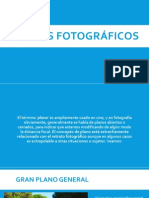 11.- PLANOS FOTOGRÁFICOS
