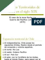 cambiosterritorialesdechileenelsigloxix-100929195949-phpapp01