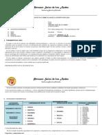 Programa Ingles Peruano Suizo
