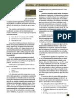 Sobre La Narrativa Latinoamericana y Juan Rulfo