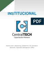 CT - Institucional 2014