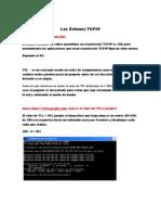 Lasl Ordenes TCP