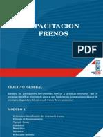 Capacitacion Frenos
