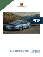 Catálogo Porsche 911 997