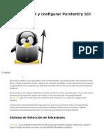 Por Sten Try (Debian wheezy) en español
