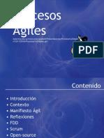 Procesos Agiles1