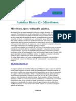 Acustica Basica II