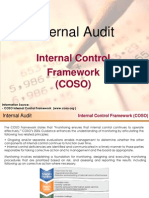 Internal Audit Framework_COSO
