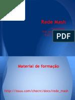 Oficina Rede Mash