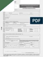 FORMATO-solicitud Publicidad Registral-ATENCION RAPIDA