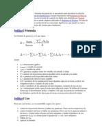 EXTRA_Fórmula de Mason