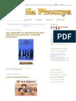 Claudia Phoenyx 2 Livros Cursos Chinês