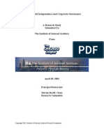 internal audit independence and corporate governance.pdf