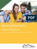 teacher resource levels combined y