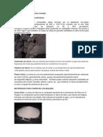 Proceso de Producción Del Hierro Fundido