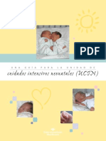 Guide to Nicu Spanish