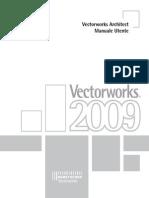 Manuale Architect 2009