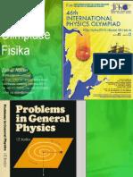 Training Olimpiade Fisika - Problems 1 - 30