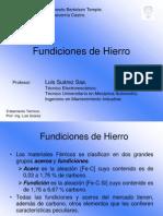 Fundiciones de Hierro1