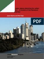 Urban Research Program