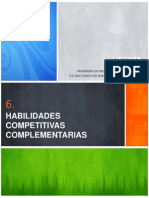 Resumen Charla 6 Habilidades Competitivas Complementarias 25.04.12