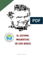 El Sistema Preventivo de Don Bosco II