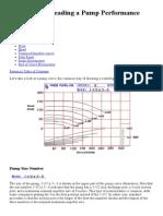 Pump School Lesson 2 - The Pump Curve (PPCO)