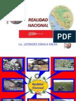 REALIDAD NACIONAL PPT Nº 01.ppt