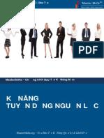 Brochure Tuyen Dung Nguon Luc