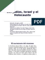 Cliff, Tony - Los Judíos, Israel y El Holocausto