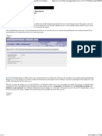IBM - User AdminP Requests ..
