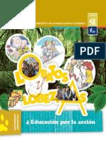 Documentos de Programa - MANADA 4