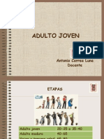 Adulto Joven Of