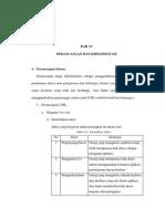 6. Bab IV Perancangan Dan Implementasi