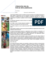 MOdelos de Atención en El Perú