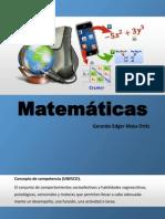 Matemáticas Inducción 01